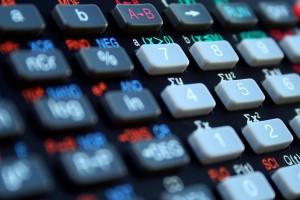 Jorge Franganillo - zdjęcie kalkulatora