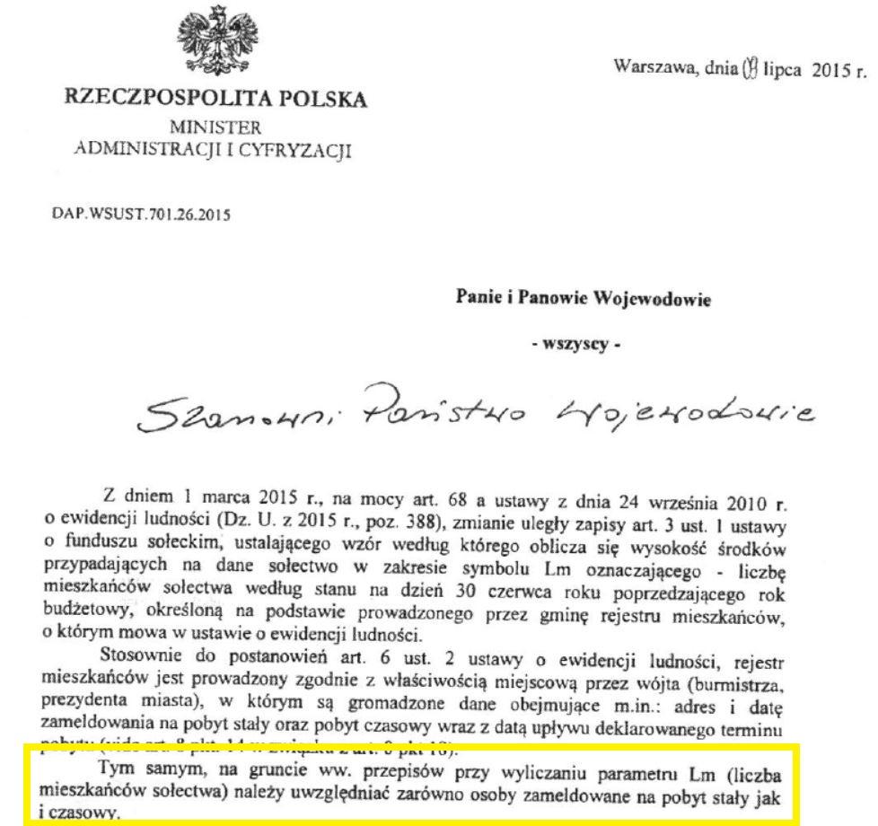 MAiC_Fundusz sołecki